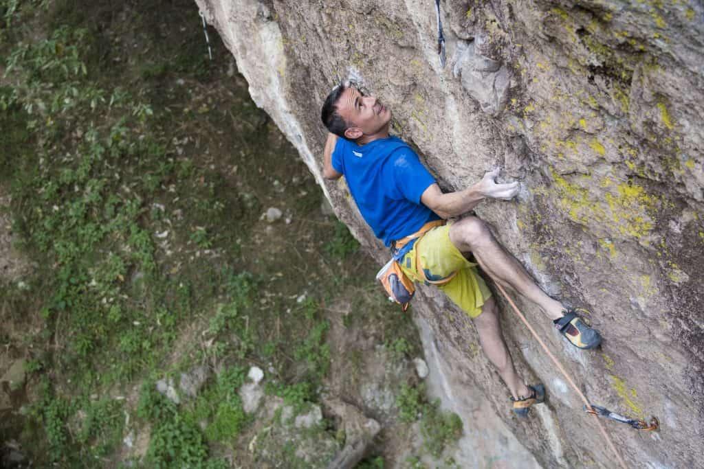 Javier Serratos Rock & Joy