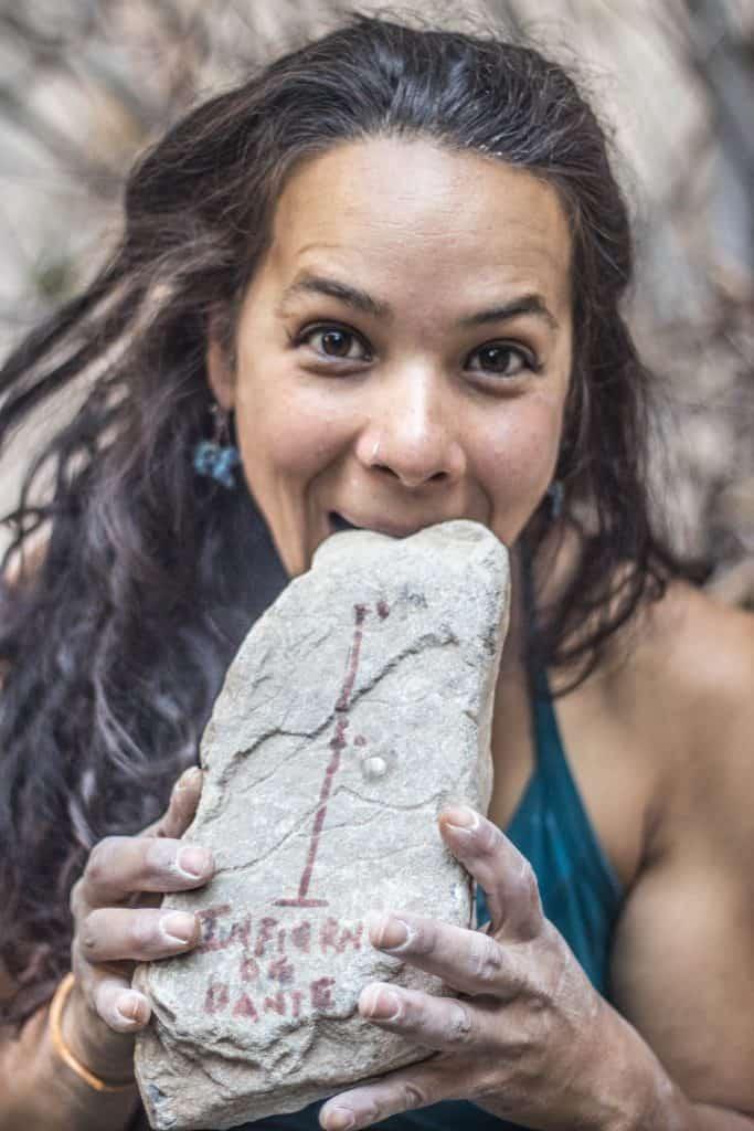 Alita Contreras Rock&Joy